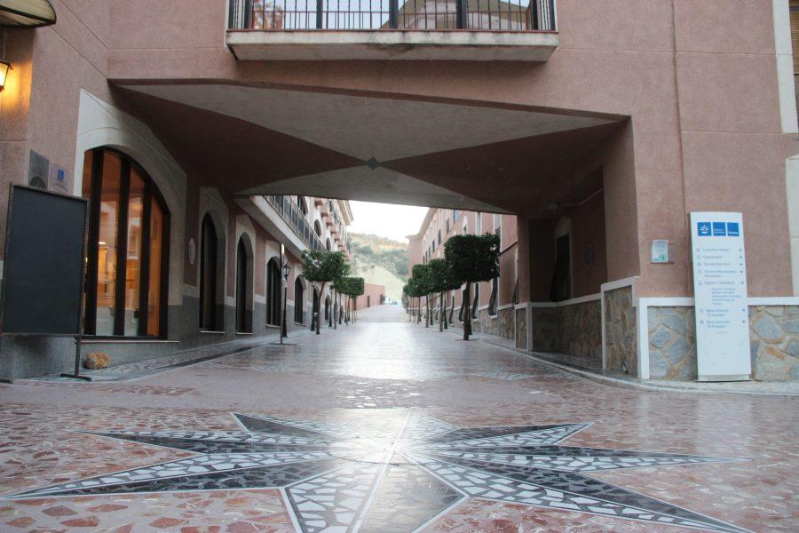 Balneario de Archena – una forma de sentir el Mediterraneo!