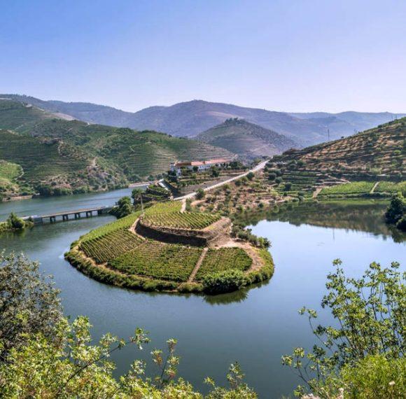 Region Norte de Portugal!