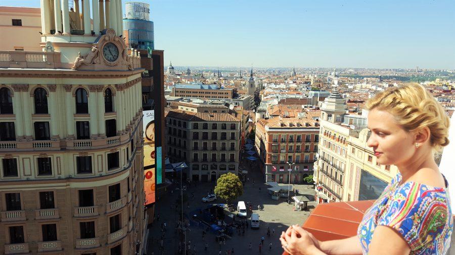 Mi Madrid II – Que ver con la tarjeta imprescindible?