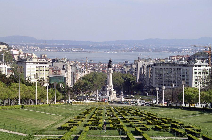 Ciudad de las 7 colinas – Lisboa. Dia 2!