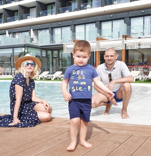 Hotel Dos Playas Mazarrón – el lugar perfecto para toda la familia!