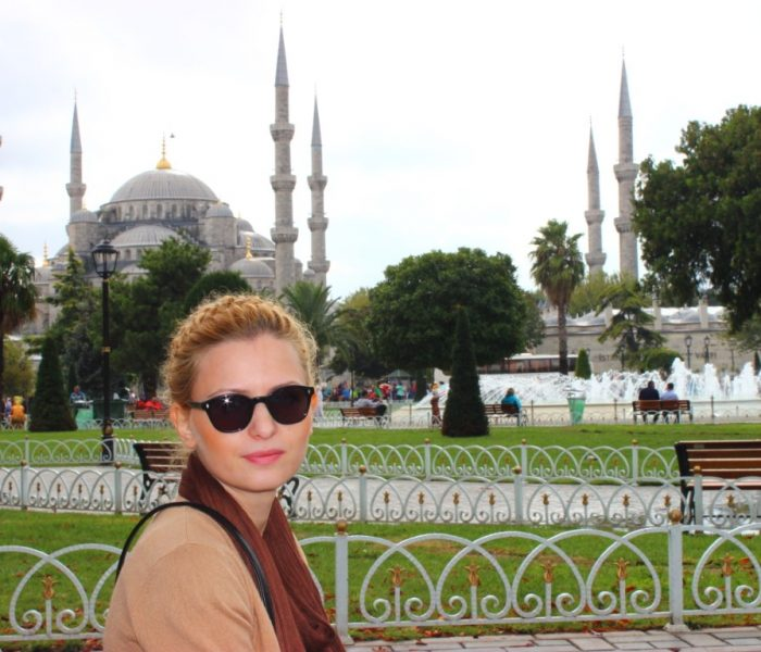 Estambul – Visitas imprescindibles – primera parte