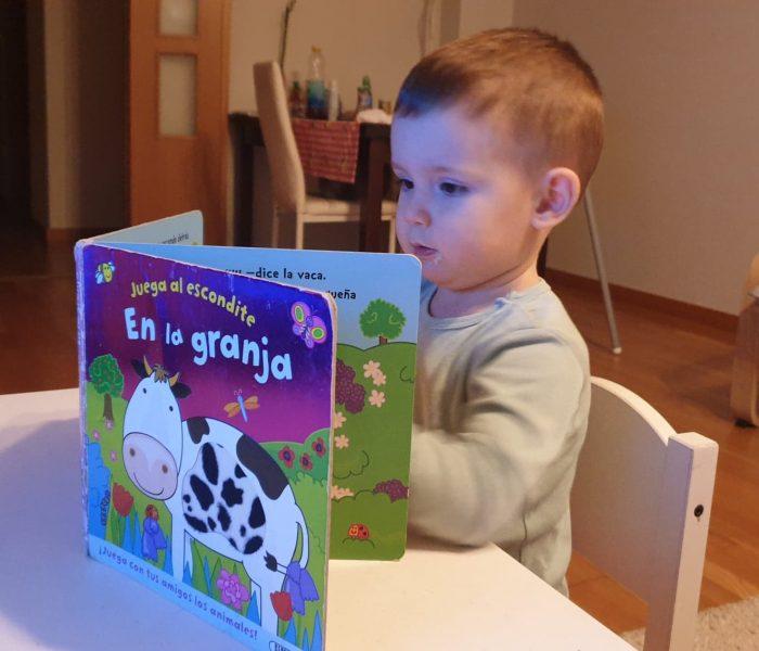 Libros infantiles – los favoritos de Máxim