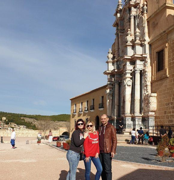¿Que ver en el Noroeste de la Región de Murcia? Caravaca de la Cruz y Las Fuentes del Marques
