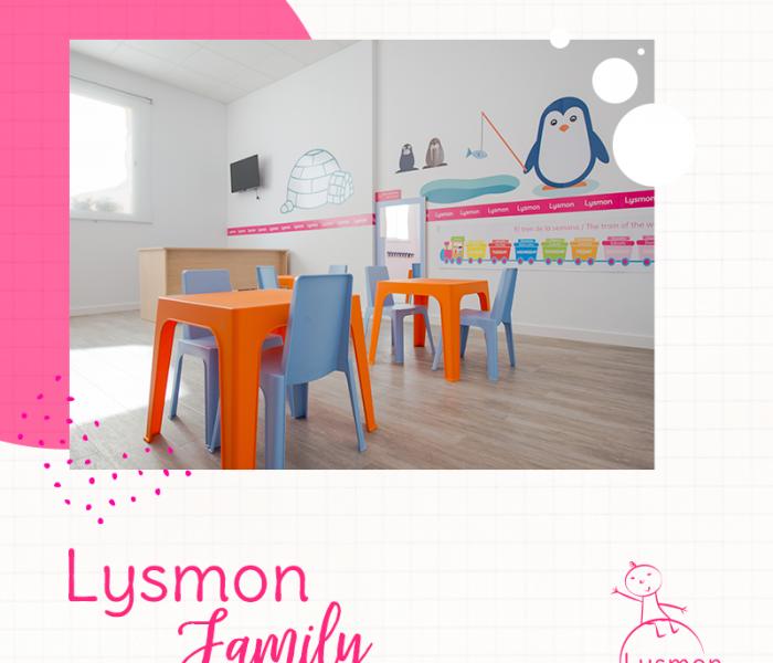 Grupo Lysmon – Aprender a pensar y pensar para aprender