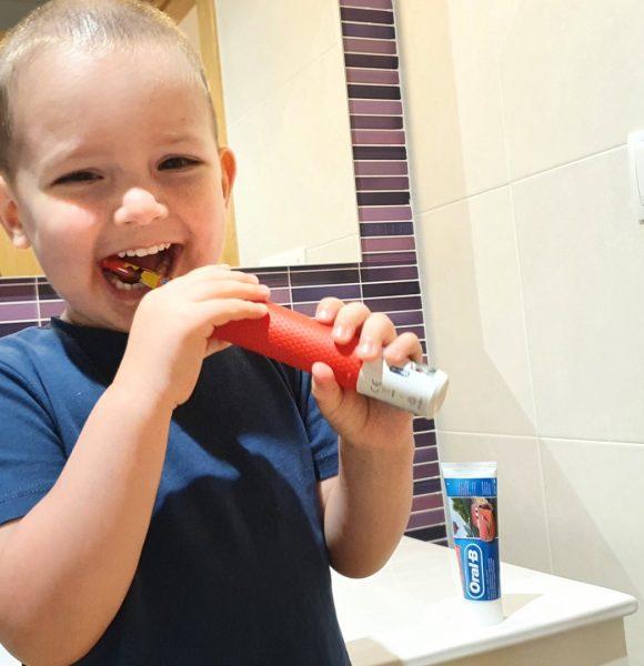 Oral-B Kids – Conviertalo en un experto desde su infancia