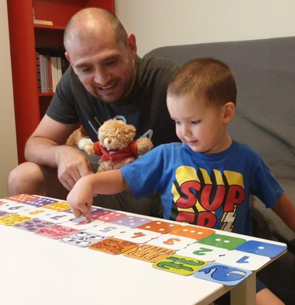 Juegos para niños en MaterialEscolar.es