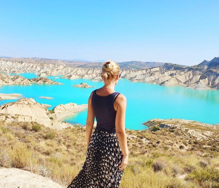 Barrancos de Gebas – el paisaje lunar de Murcia