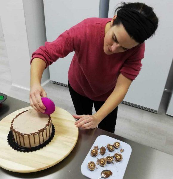 Bee Cakes – cuando tu hobby se convierte en tu trabajo