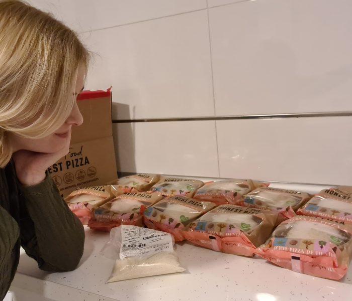 Thinkingfoods – las mejores masas de pizzas en tu casa